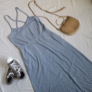 J Crew Super Soft Tee Shirt Dress
